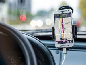 Tracking af Bil og lastbiler