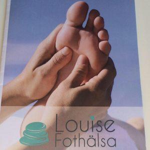 Louise Fothälsa