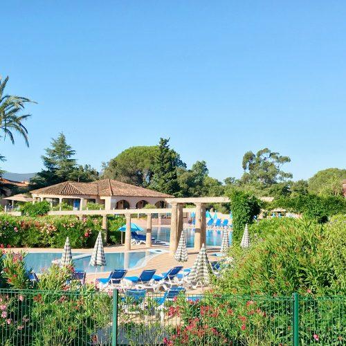 Vacances Residence Les Parcs de Grimaud