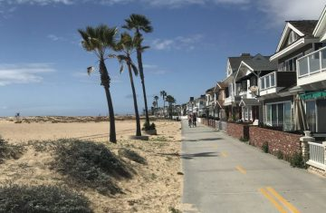 Newport Beach - California