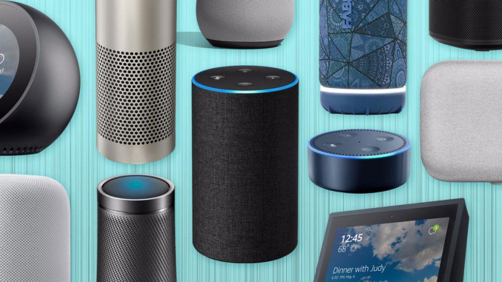 Bästa smarta högtalare 2021 – Den fullständiga guiden - CompareSweden