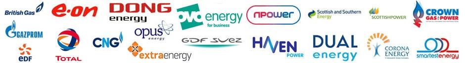 supplier logos all