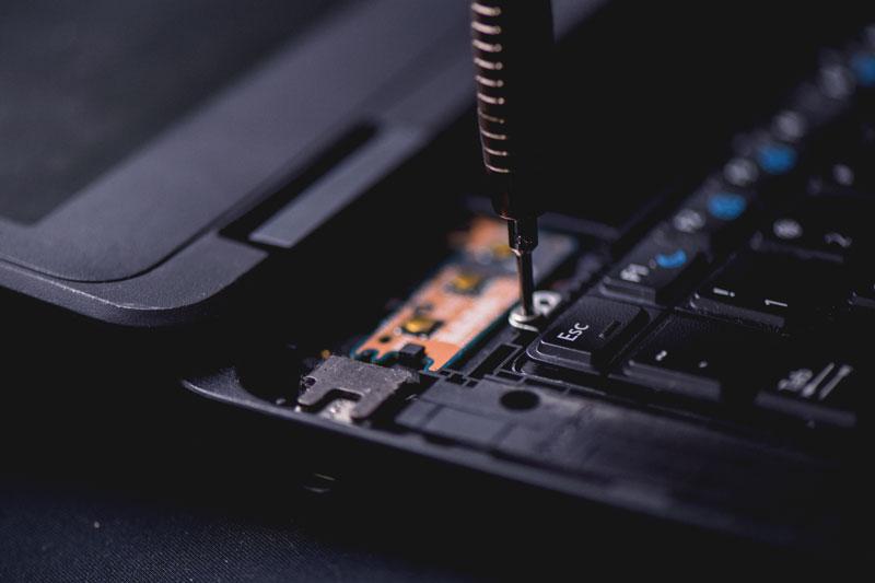 Datorkomponenter
