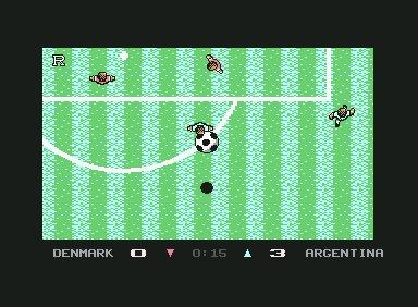 Microsprose Soccer007