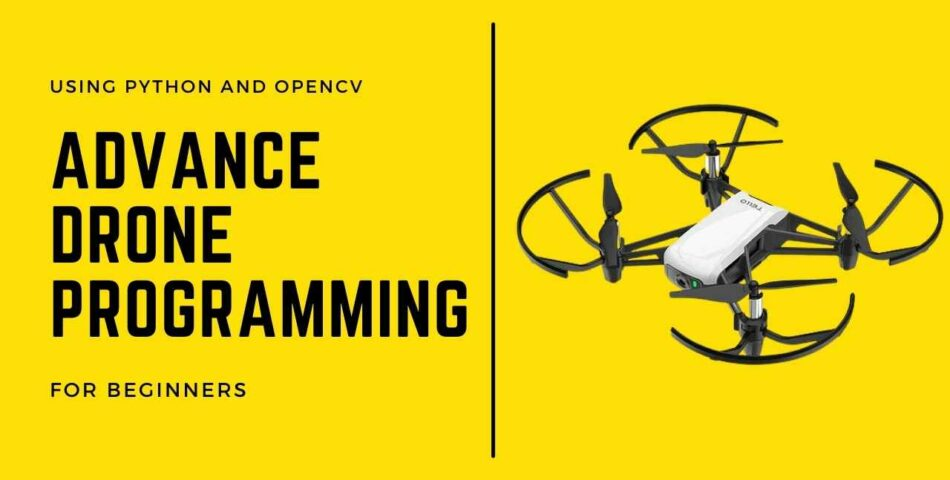 Advanced Drone Programming