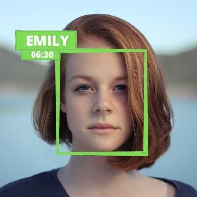 Face Recognition Opencv