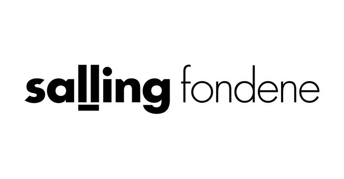 Sponsors Salling Fondene