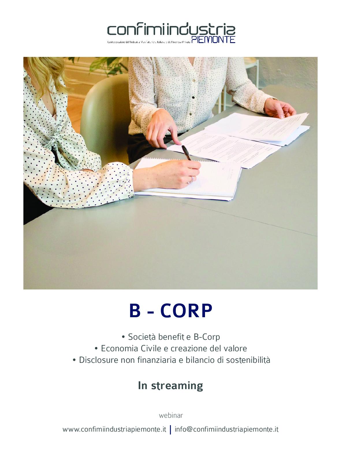 Flyer-B-Corp