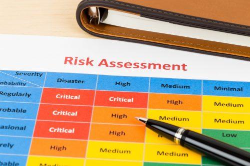 Workshop risikovurdering