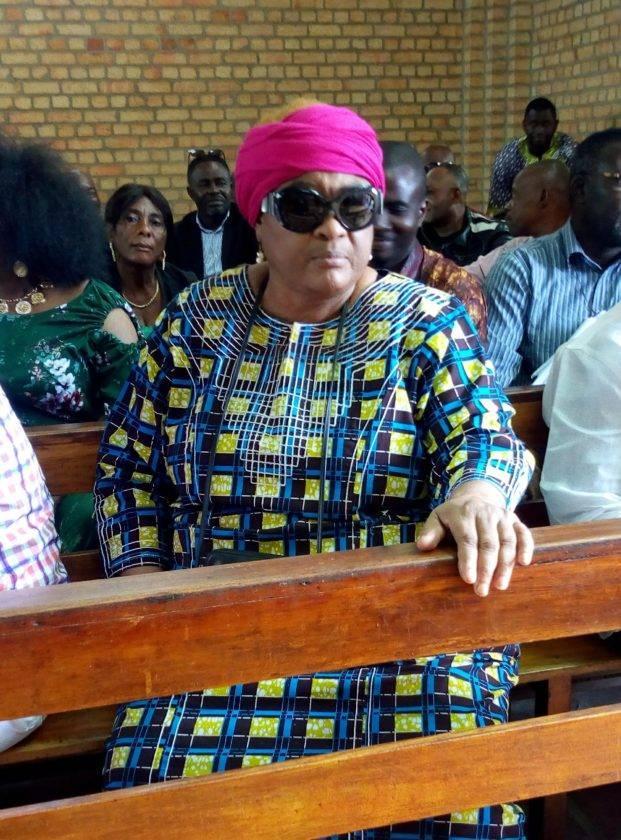 « Ingratitude » de Tshala Mwana : Un crime presque parfait