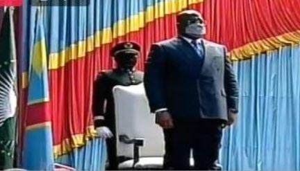Félix Tshisekedi au Congrès : éclaircis politiques, sociaux…