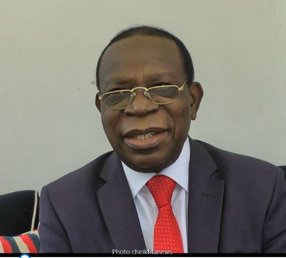 M. Bahati Lukwebo nommé informateur… Sa lecture de la vision du Président Tshisekedi