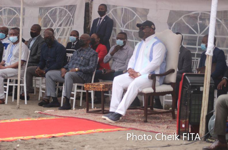 La COPECOP inaugurée à Maluku par le Président Tshisekedi, un modèle à dupliquer ?