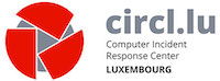 Computer Incident Response Center Luxembourg (CIRCL)