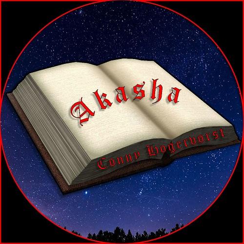 Conny Hogervorst Akasha reading Cosmic Healing Akashareading