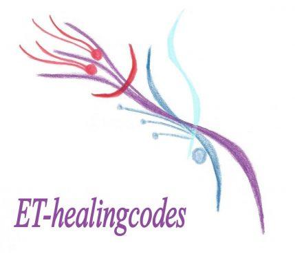 ET Healingcodes Conny Hogervorst