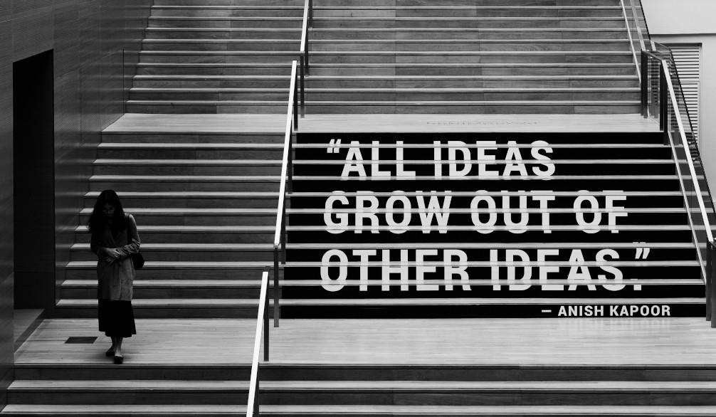 Huisstijl ideeën