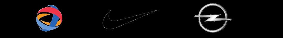 Logo's abstract