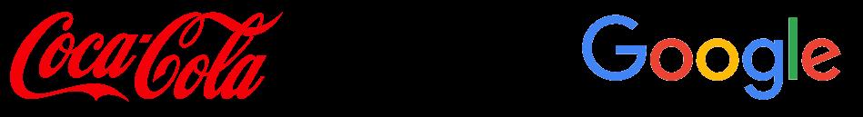 Typografische logo's