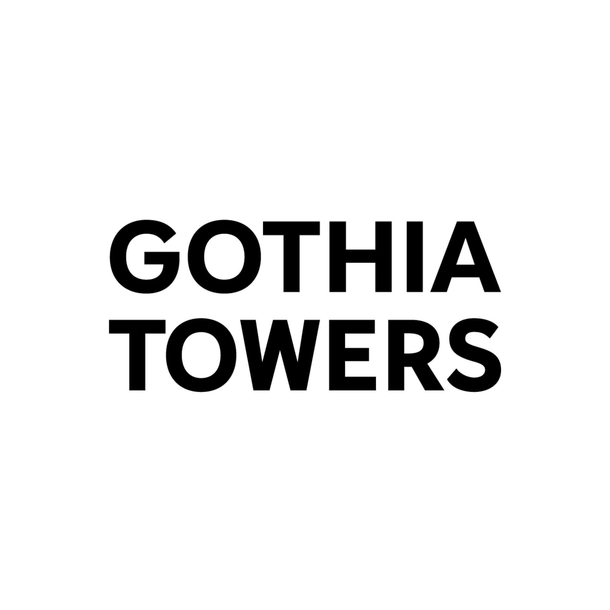 Gothia Towers - Referenser