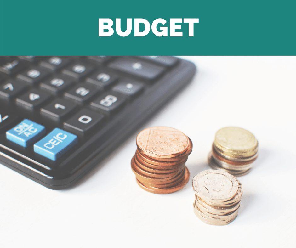 Hvad er dit budget til en ny hjemmeside?