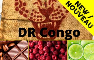 DR Congo new