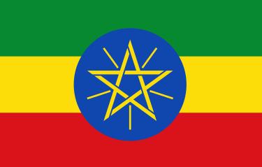 Ethiopia flag web