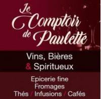 Le Comptoir de Paulette logo