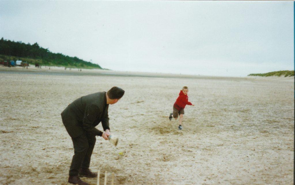 Ni & Cillian 1999