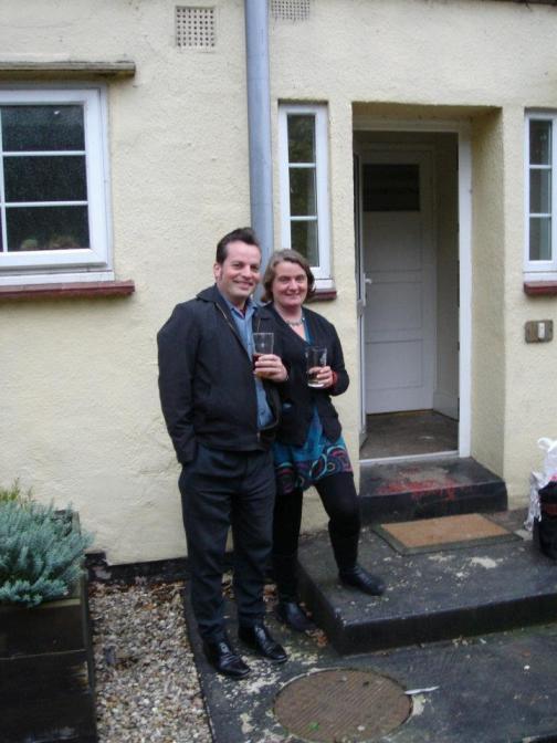 Ni & Claire 2011