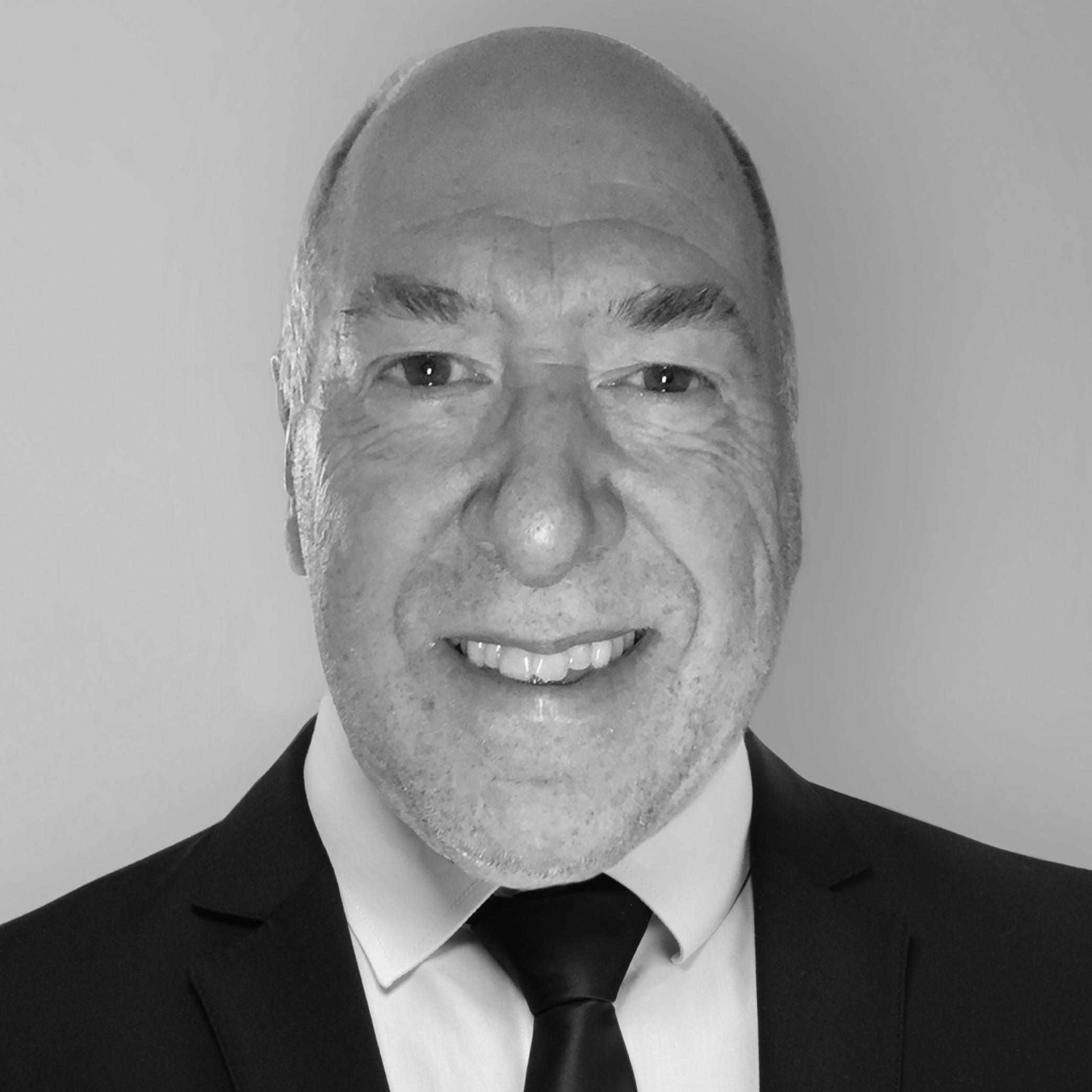 Malcolm Harris