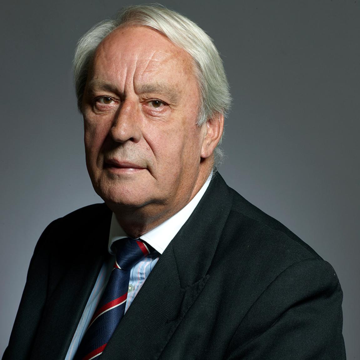 Roger Lane-Smith