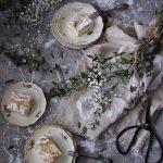 vaniljrutor i långpanna Karpatka