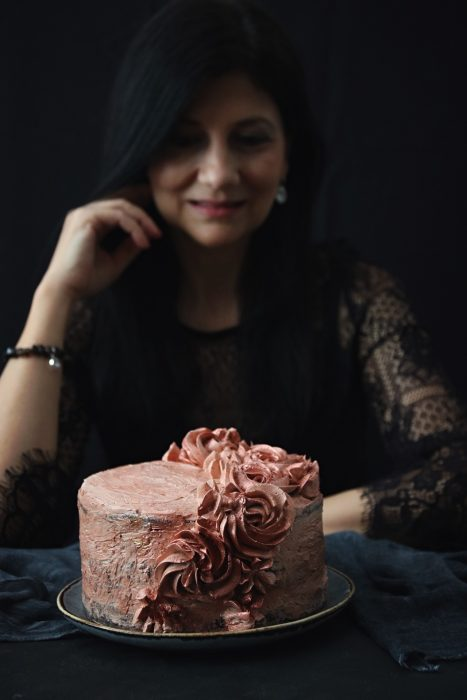chokladtårta 1
