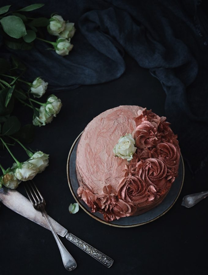 chokladtårta 5