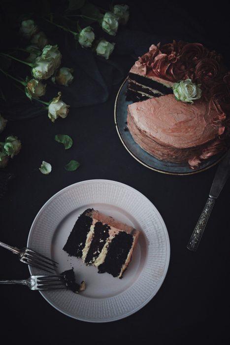 chokladtårta 4