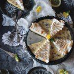 no-bake citron maräng paj