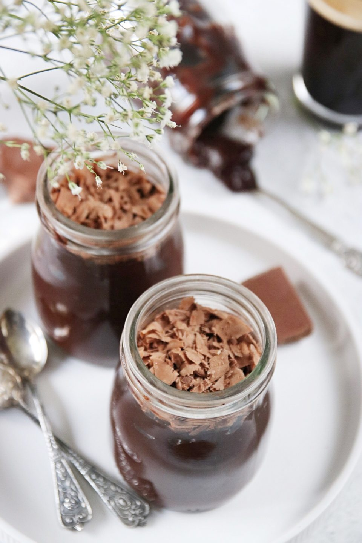 chokladpudding recept enkelt