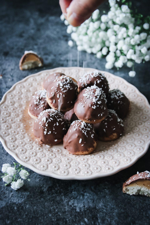 no-bake biskvier