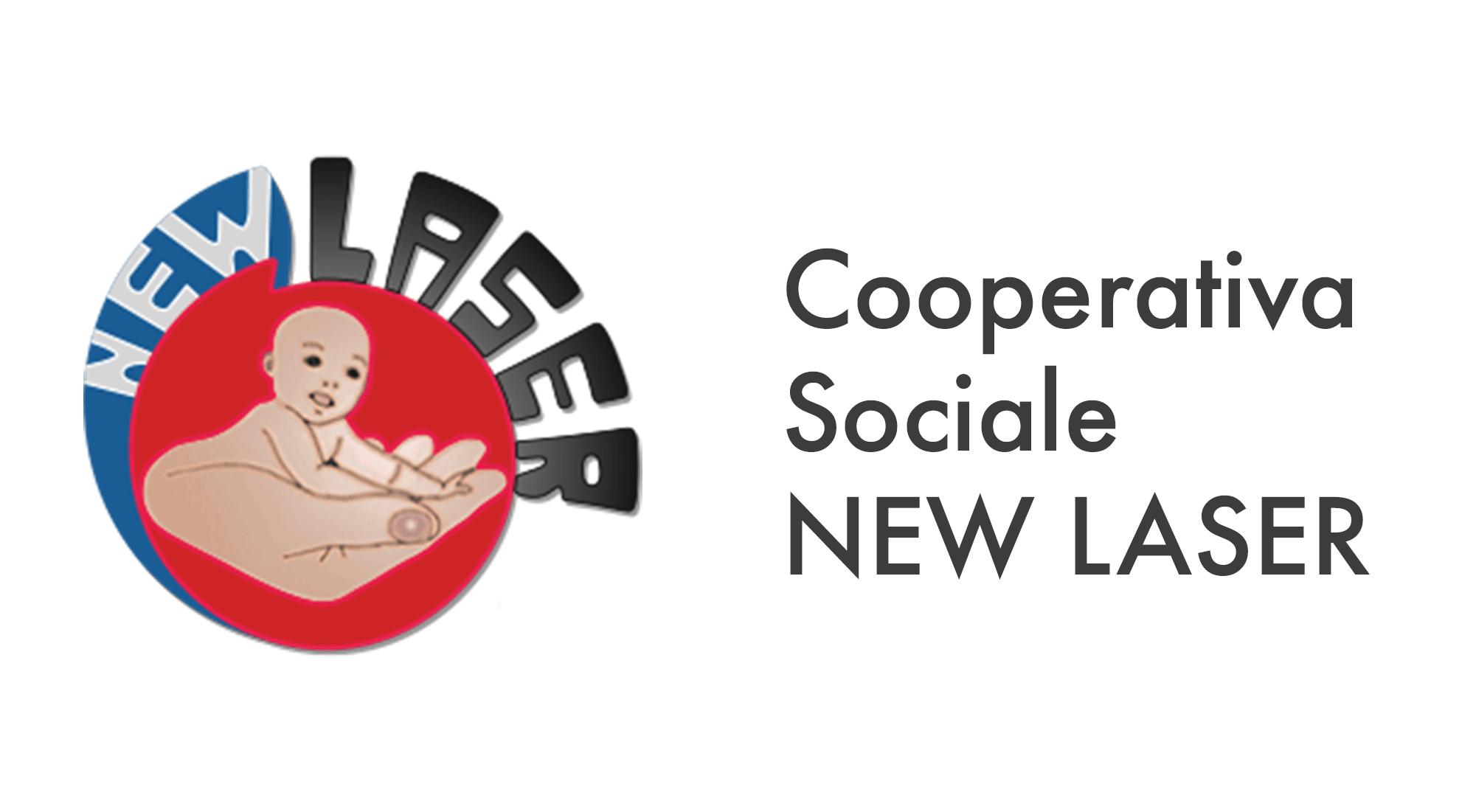 Cooperativa Sociale New Laser