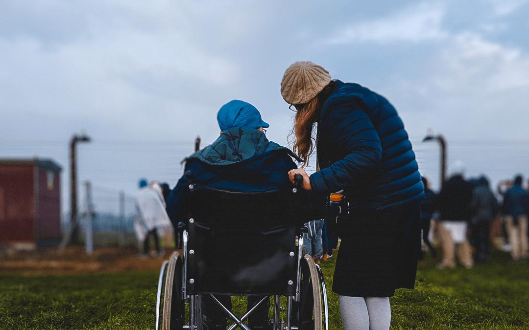 S.A.P.A. (servizio assistenza personale anziani)