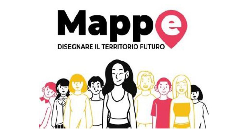 Progetto Mappe – Aggiornamento