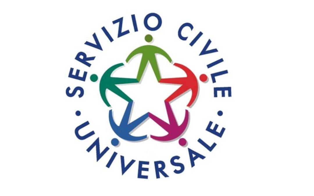 SERVIZIO CIVILE UNIVERSALE – GRADUATORIE