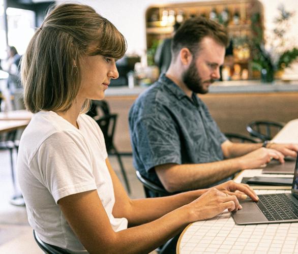 Unifier les bases de données de marketing, de vente et de service client