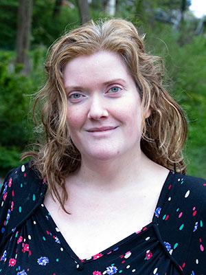 Karolina Lindén