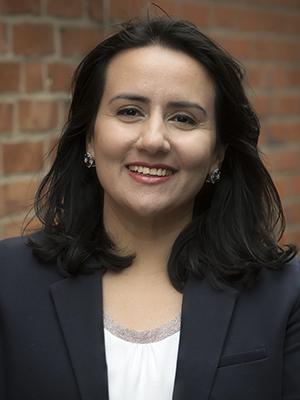 Mehreen Zaigham