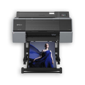 wide-format giclee printing