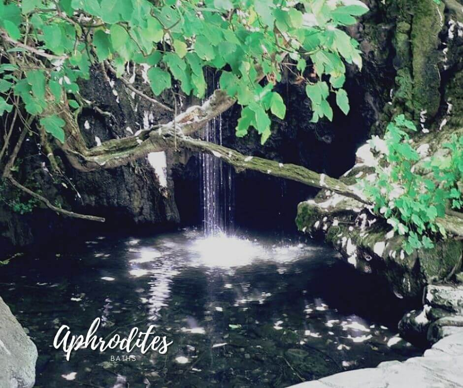 Aphrodites baths