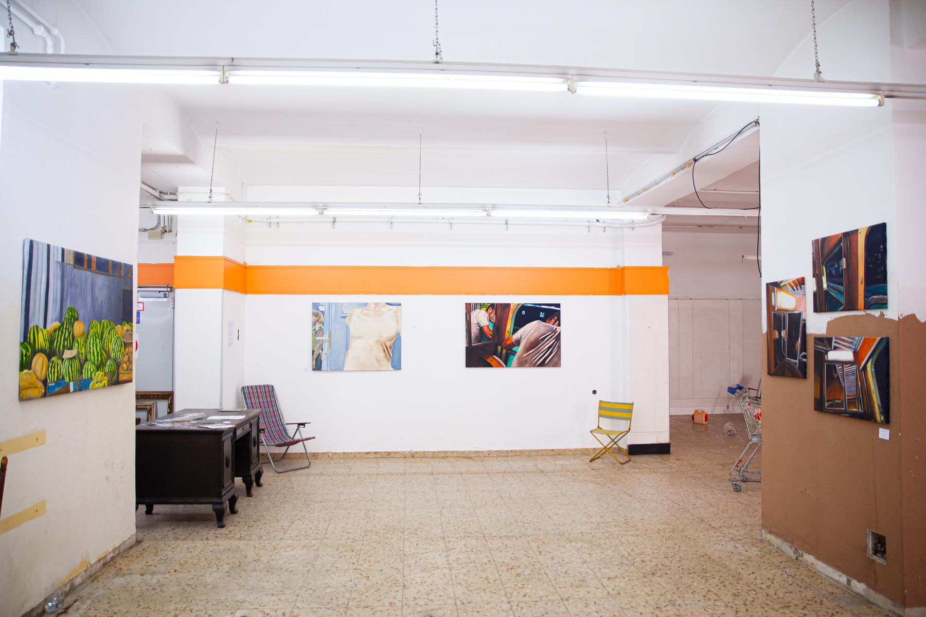 Tage der offenen Ateliers 2019