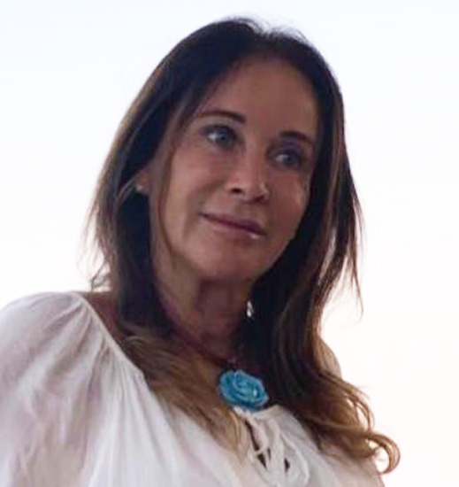 Maria Grazia Capra